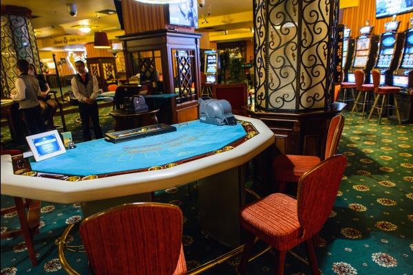 фото Официальный казино белая сайт вежа
