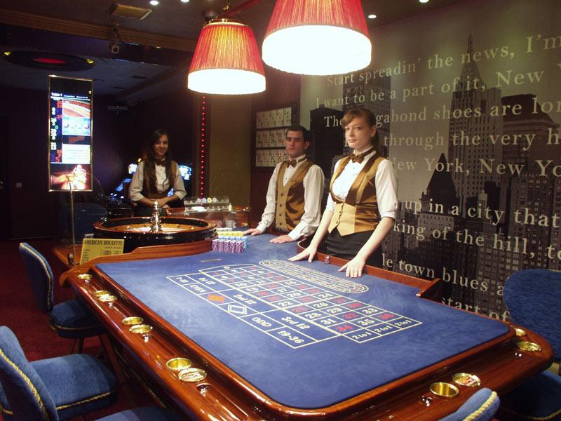 General manager казино авдеев роман рулетка выигрышная стратегия